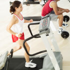 Is treadmill running beneficial for triathletes?