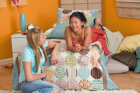 Spring Decorating Refresh: Tweens' Rooms