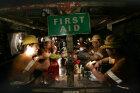 How Underground Mining Works