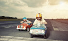 The Ultimate Unusual Auto Race Quiz