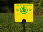 How Using Pesticides in Landscaping Works