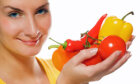 True or False: Vegetarian's Advantage Skin Quiz