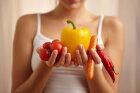 Do vegetarians have smellier farts?