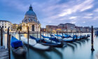 Travel the World: Venice