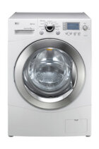 Are washer/dryer combination machines energy efficient?