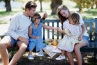 Where can single parents meet?