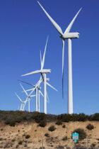 Wind-turbine Chargers