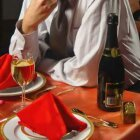 Is wine bad for the prostate?