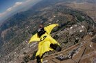 How Wingsuit Flying Works