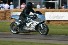 What is the world's fastest motorcycle?