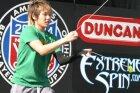 How Yo-Yos Work