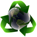Ecorio helps you track your carbon footprint and gives you suggestions on how you can reduce it.