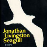 Bach's story of a seagull had a hard time getting published.