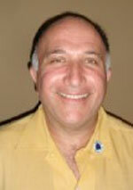 Jack Nargil, Head Concierge, Hay-Adams Hotel and Director of Public Relations, Les Clefs d'Or USA