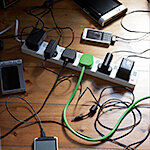 Unplugging unused electronics is just one way to cut costs.