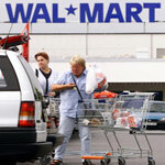In 2004, Wal Mart was accused of locking its night shift janitorial staff in the store without any way out. Some of these workers were undocumented immigrants.