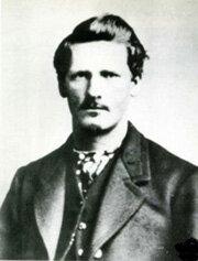 Public Domain Wyatt Earp