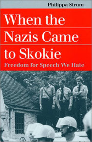 The Skokie Free-speech Controversy was the subject of several books and films.