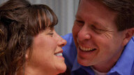 Michelle and Jim Bob Duggar give their tips for new parents.