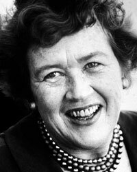 Julia Child was the first celebrity chef.