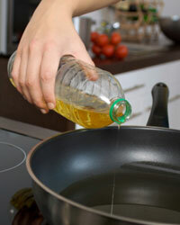 Who knew that the same cooking oil that fries up dinner can be used to power vehicles?