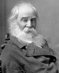 You may think of him only as a poet, but Walt Whitman is on our list of famous nurses.