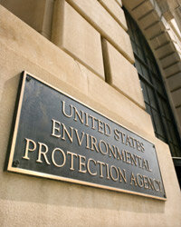 The EPA and the Department of HHS revised their water fluoridation standards in early 2011.