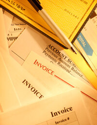 Pay your bills as soon as they come in to ensure a clean credit history.