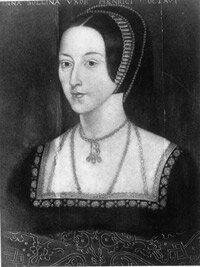 After failing to produce a male heir, Anne Boleyn was accused of adultery and executed. She was, however, one of the most influential queen consorts in history.
