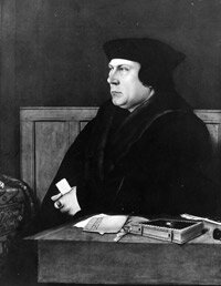 Thomas Cromwell's poor match-making skills set him on the path to beheading.