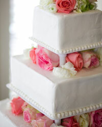 A good partnership is the sweetest thing -- besides wedding cake, of course!
