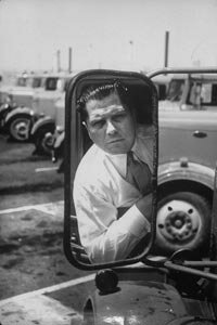 Learning how to use and pay close attention to your mirrors while changing lanes will put everything in the right perspective.