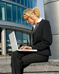 Developing a positive online reputation is critical for all professionals.