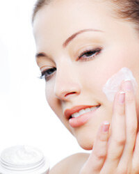 Beautiful Skin Image Gallery Sensitive skin is an unfortunate condition that cosmetics and pharmaceutical companies know well. See more pictures of ways to get beautiful skin.