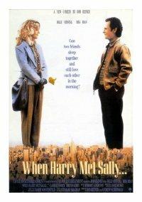 Nora Ephron wrote the classic romantic comedy When Harry Met Sally.