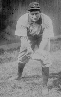 In 1901, Honus Wagner led the National League in both steals and RBIs.