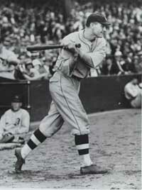 Detroit's Heinie Manush took the American League bat crown (.378) during the 1926 baseball season.