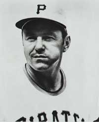 Bill Mazeroski helped the Pirates take down the Yanks.