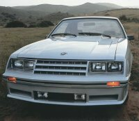 1982 1983 1984 1985 1986 Ford Mustang Howstuffworks