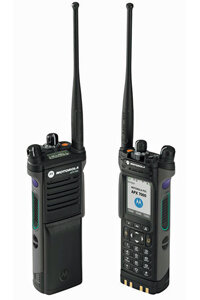 Motorola's advanced radios help more first responders stay in communication during disaster situations.