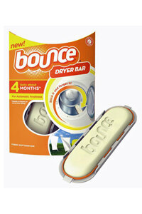 The Bounce Dryer Bar should especially appeal to people who always, always forget to buy dryer sheets.