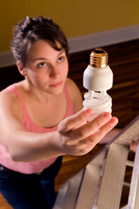 Energy efficiency isn't the same as energy conservation.