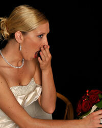 Is wedding planning a yawn to you?