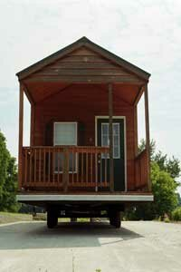 Towing a mobile home will likely require special permits because of the oversized load.