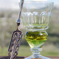 Absinthe has been found to be the cause of negative neurological effects.
