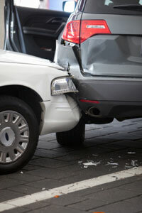 A small fender bender without insurance can lead to much bigger problems down the road.
