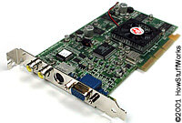 The AGP enables your computer to have a dedicated way to communicate with the graphics card, which enhances the look of graphics. See more hardware pictures.