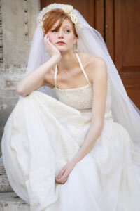 """Going through with a marriage you're uncertain about is way worse than skipping the """"I dos,"""" no matter how many people you've invited to the wedding."""