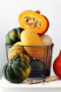 Antioxidants may improve heart health, but vegetables definitely promote wellness.