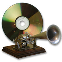 Learn about analog and digital recording. See more audio tech pictures.